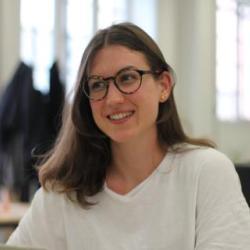 Giulia Deppieri